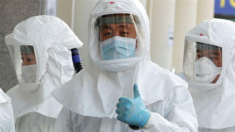 45 человек вылечились от коронавируса в Казахстане