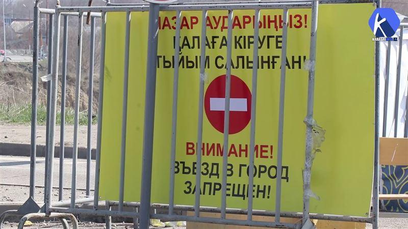 Көлгінов Нұр-Сұлтандағы блок-бекеттер қашан алынатынын айтты