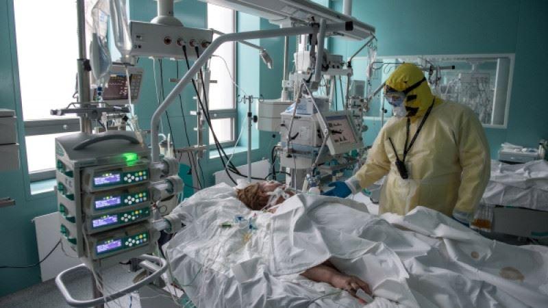 58% больных коронавирусом находятся в тяжелом состоянии — Биртанов