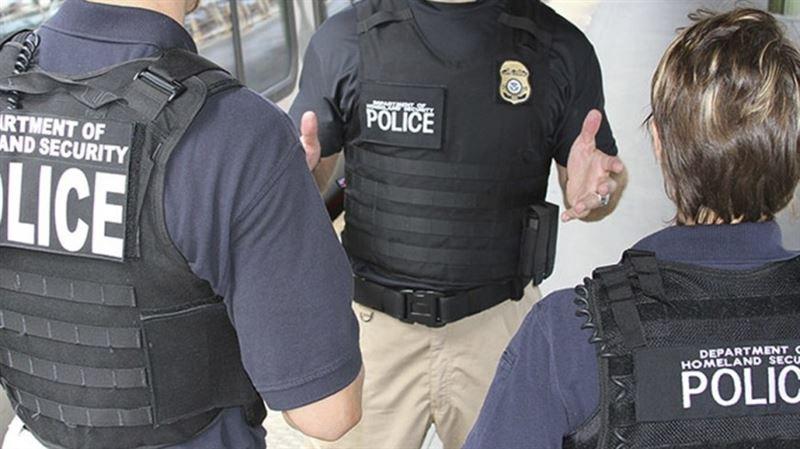 Полицейских уволили из-за гибели человека при задержании
