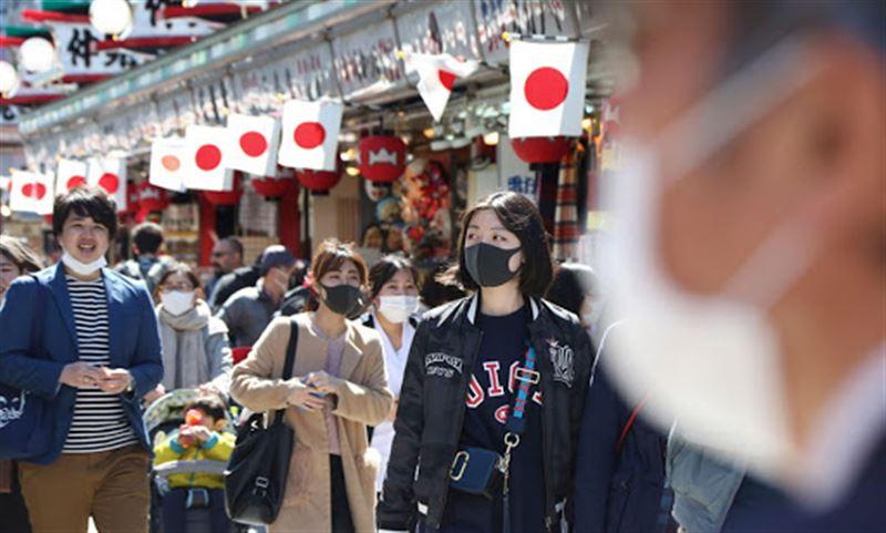 Япония обещала платить туристам до 185 долларов за день пребывания в стране