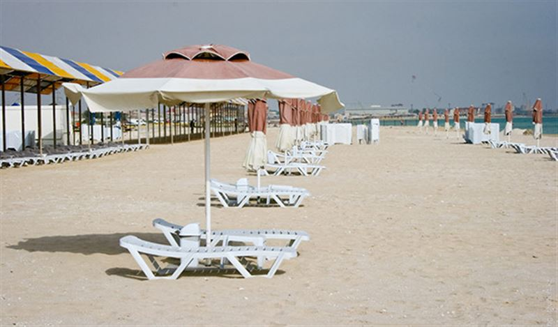 Казахстанцы смогут отдыхать на пляжах, но соблюдая санитарные нормы