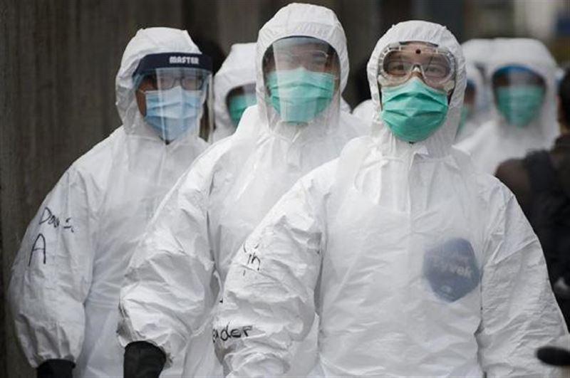 Еще 59 казахстанцев вылечились от коронавируса