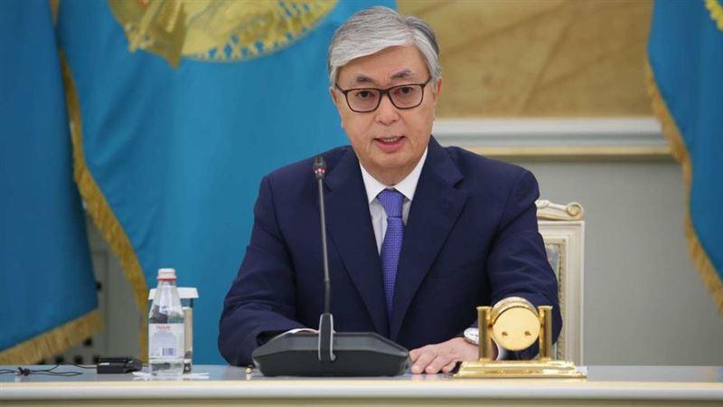 О чем говорил Токаев на форуме ООН