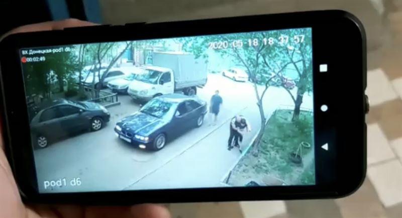 В полиции прокомментировали информацию о попытке похищения ребенка в Павлодарской области