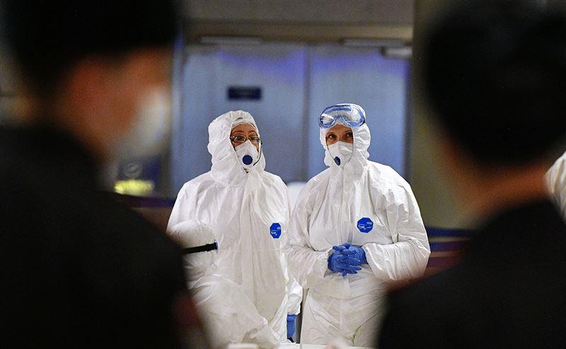 46 человек вылечились от коронавируса в Казахстане