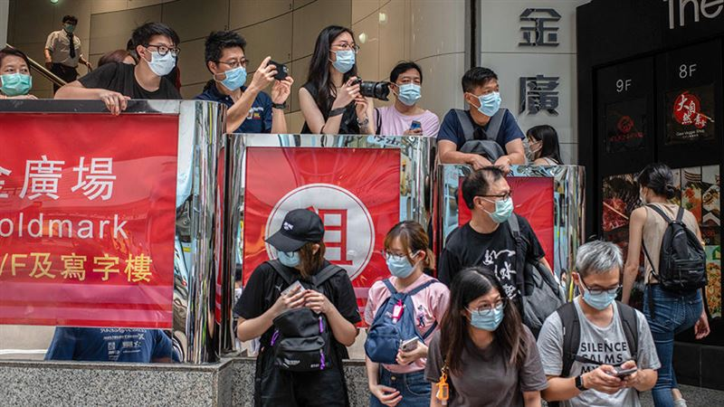 Правду о происхождении коронавируса раскрыли китайские ученые