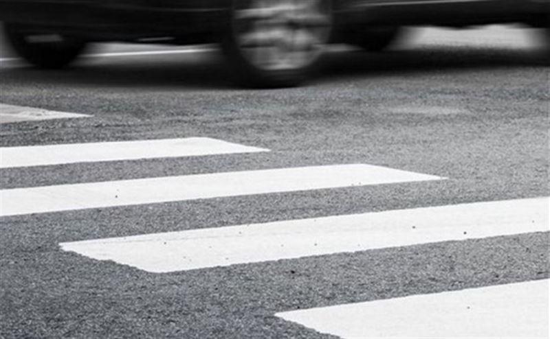 На пешеходном переходе сбили 8-летнего ребёнка в Костанае