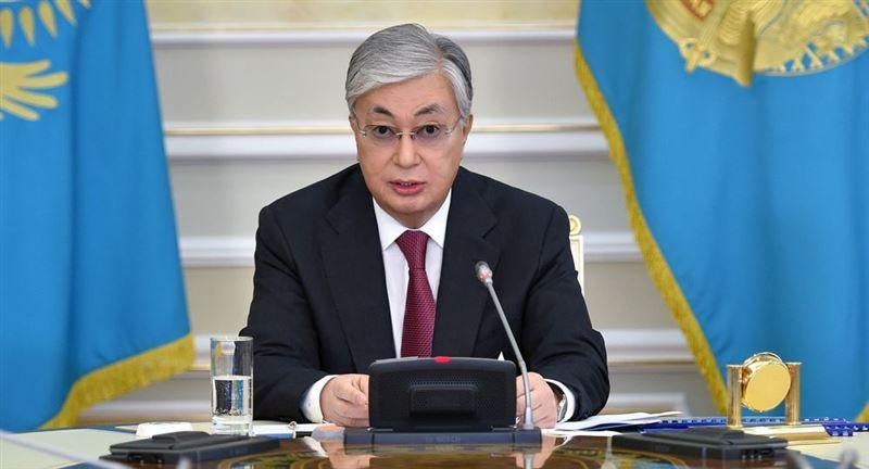 Тоқаев саяси қуғын-сүргін құрбандарын ақтау үшін арнайы мемлекеттік комиссия құруды тапсырды