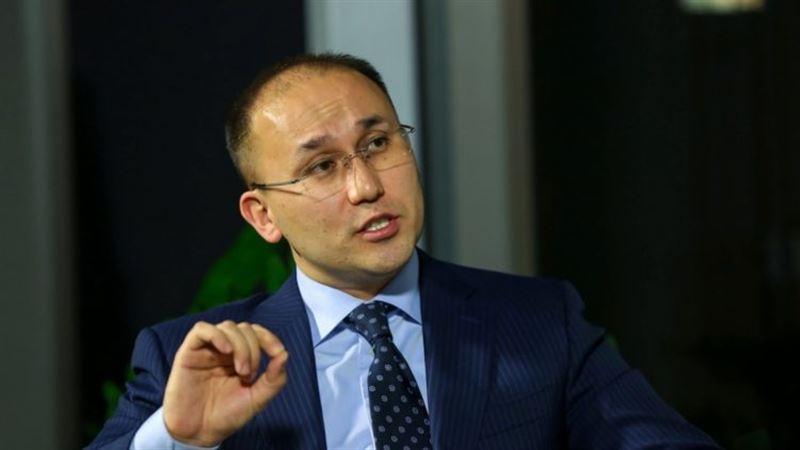 Даурен Абаев рассказал о задачах комииссии по реабилитации жертв политических репрессий