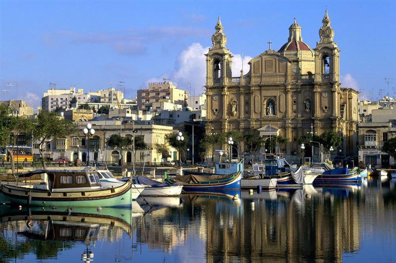 Власти Мальты откроют авиасообщение 1 июля