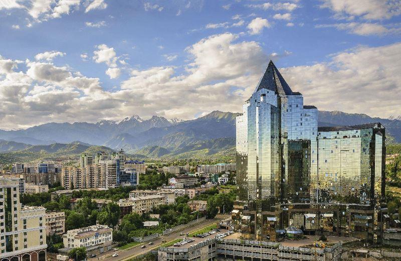 В Алматы возобновляют деятельность спа-салоны, общественные бани, сауны и непродовольственные рынки