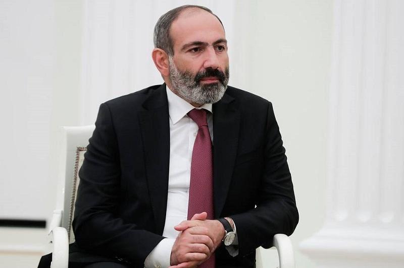 Арменияның премьер-министрі Никол Пашинян коронавируc жұқтырды