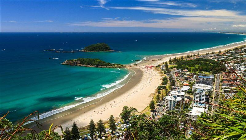 10 дней не выявляли новых зараженных КВИ в Новой Зеландии