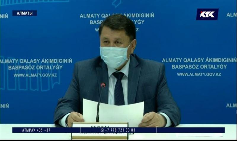 В Алматы за злостное нарушение саннорм закрыли 39 объектов