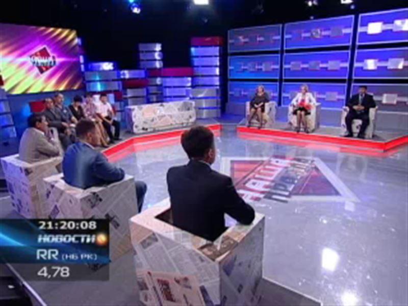Квартирный вопрос обсудят в народном ток-шоу «Наша правда»