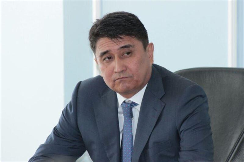 Аким Темиртау Галым Ашимов заразился коронавирусной инфекцией