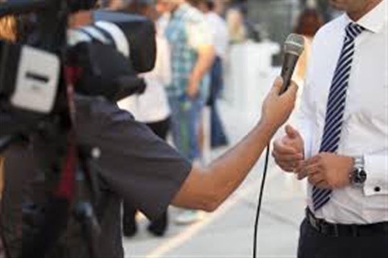 Қазақстанда 7 журналист коронавирус жұқтырды