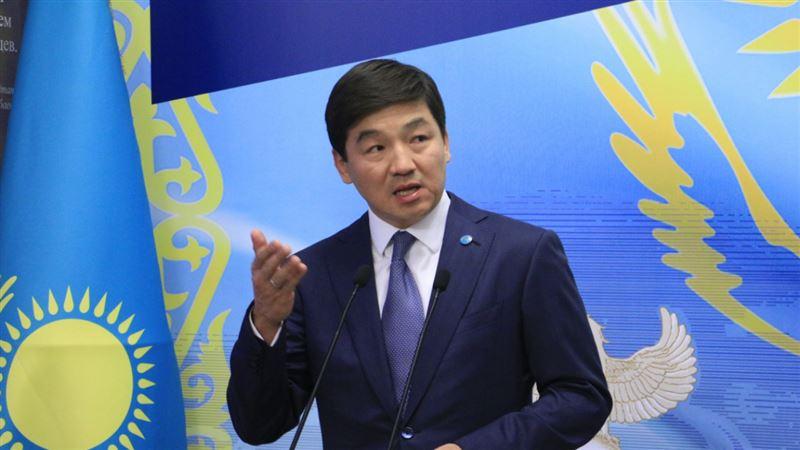 Байбек рассказал,  что фонд Birgemiz начнет третью волну единовременных выплат казахстанцам в размере 50 тысяч тенге