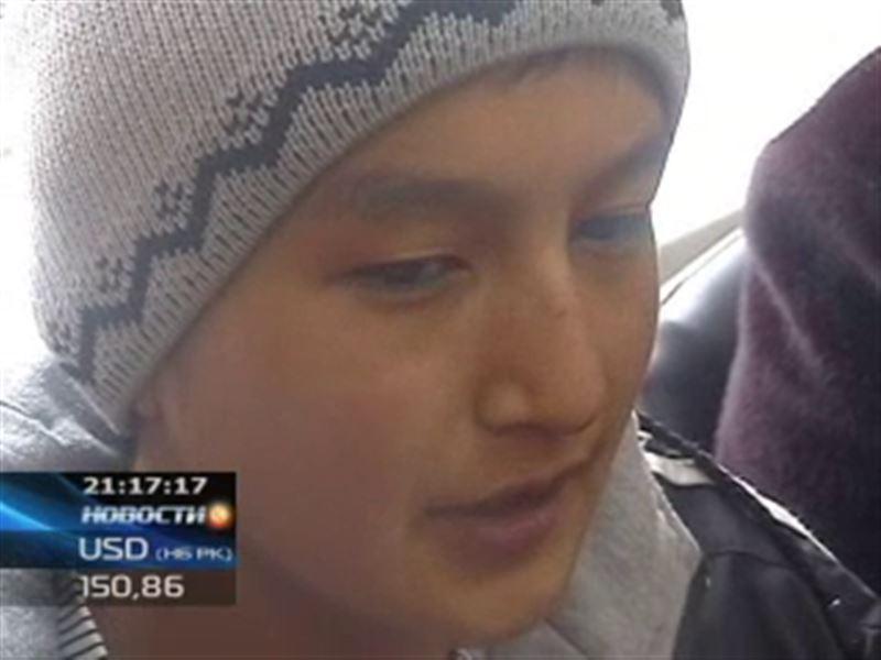 В Алматинской области преступники похитили и четыре дня удерживали ребенка