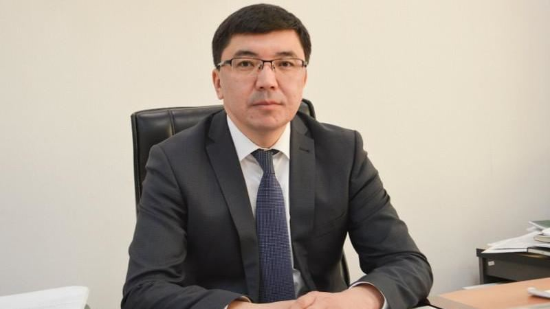 Еңбек және халықты әлеуметтік қорғау бірінші вице-министрі тағайындалды