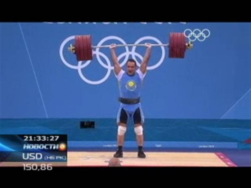 Зульфия Чиншанло, Илья Ильин и Ольга Рыпакова названы лучшими атлетами Азии
