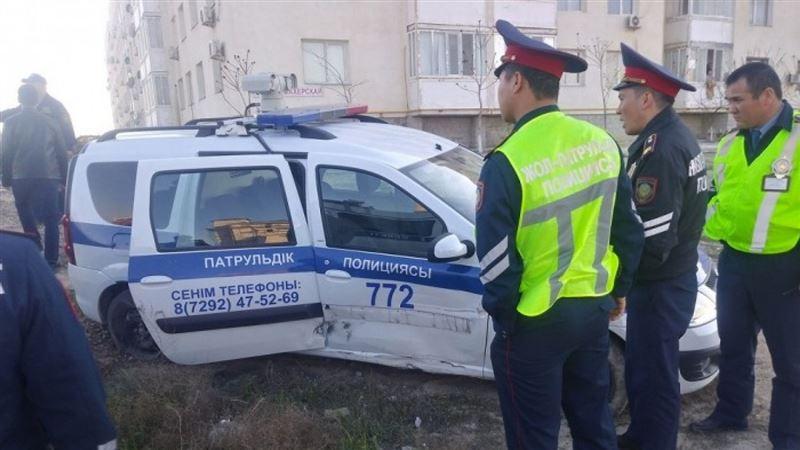 В Актау пьяный мужчина нанес себе резаные раны