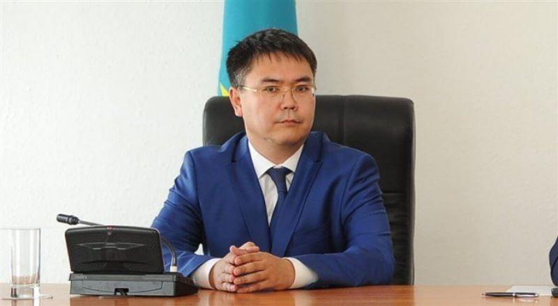 ҚР еңбек және халықты әлеуметтік қорғау вице-министрі тағайындалды
