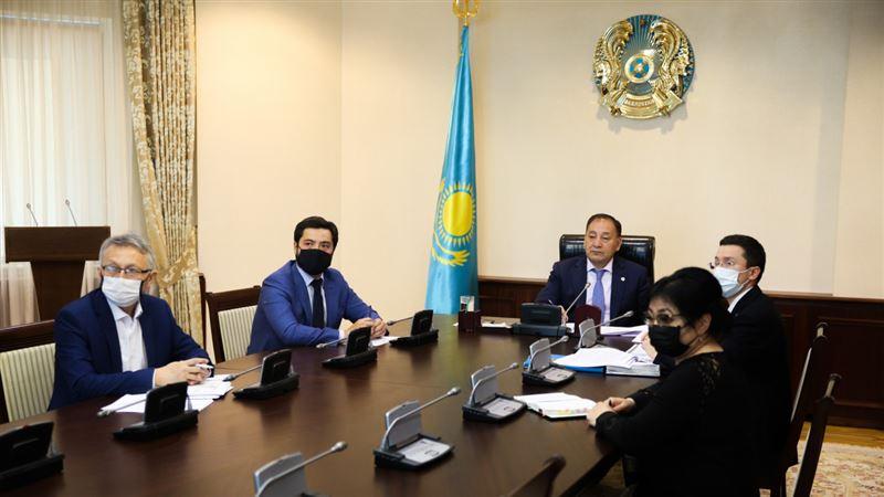 Карантин могут усилить в Западно-Казахстанской, Кызылординской, Мангистауской областях