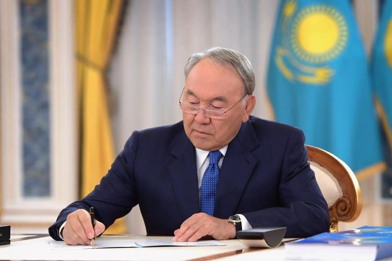 Елбасы произвел назначение в Совбезе Казахстана