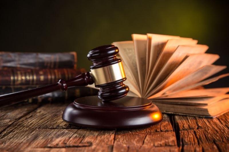К 4 годам тюрьмы приговорили судью Наурызбайского района в Алматы