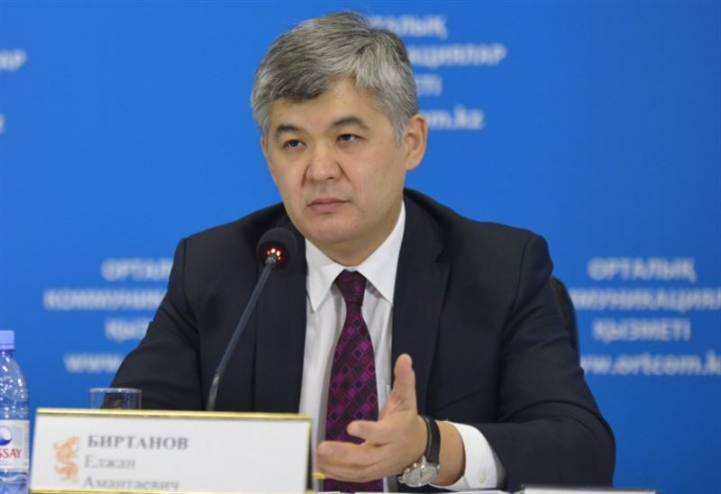 О скончавшихся от коронавируса в Казахстане рассказал Минздрав