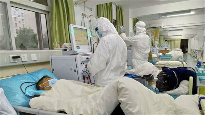Елімізде тағы 245 адам коронавирус жұқтырды