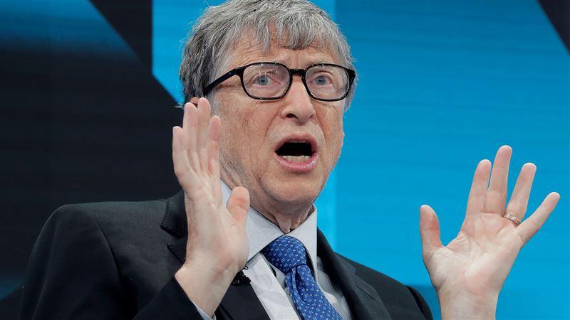 Билл Гейтс ответил на обвинения в чипировании людей