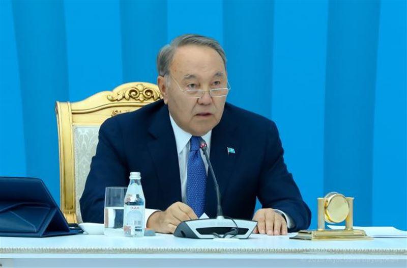 Назарбаев поручил пересмотреть комплексный план приватизации «Самрук Казына»