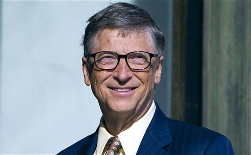 Билл Гейтс адамдарды чиптеуге қатысты жауап берді