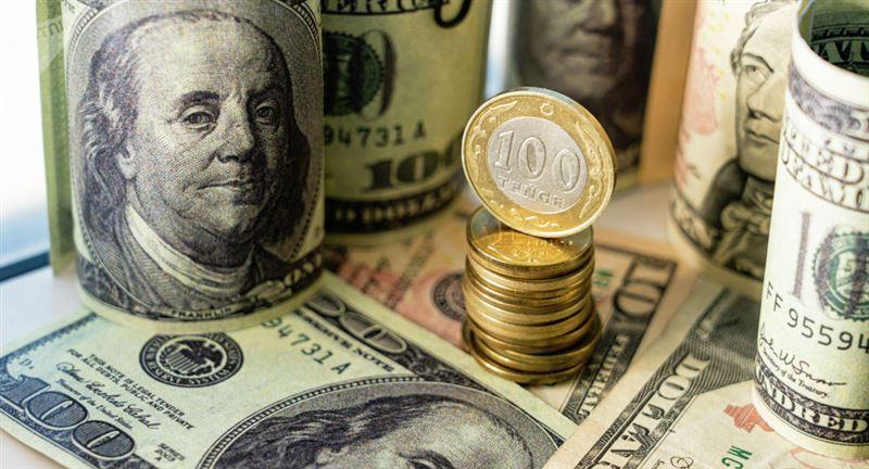 Доллар бағамы қайтадан 400 теңгеден асты