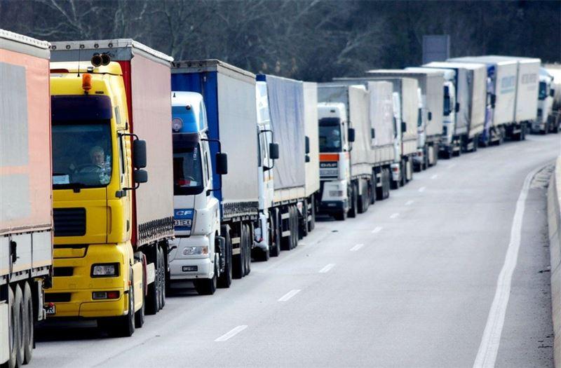 Чтобы снизить теневой оборот товаров, на границе со странами ЕАЭС ведется мониторинг