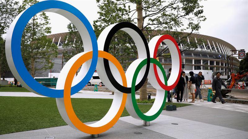 Когда станет известно, отменят ли Олимпиаду в Токио