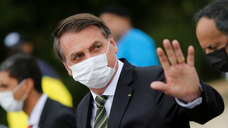 Бразилия пригрозила покинуть ВОЗ вслед за США