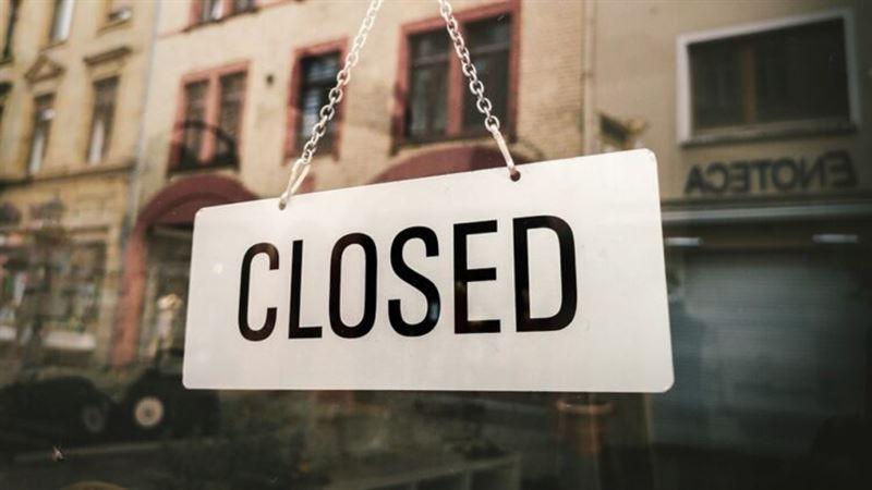 74 объекта закрыли в Алматы за нарушение санитарных норм