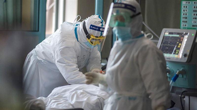 Число жертв коронавируса в Казахстане увеличилось до 53