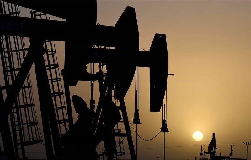 Цена нефти Brent превысила $43 впервые с 6 марта