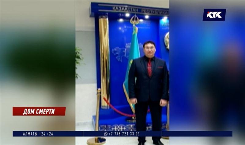 Смеялся и плакал: столичный адвокат арестован из-за убийства матери
