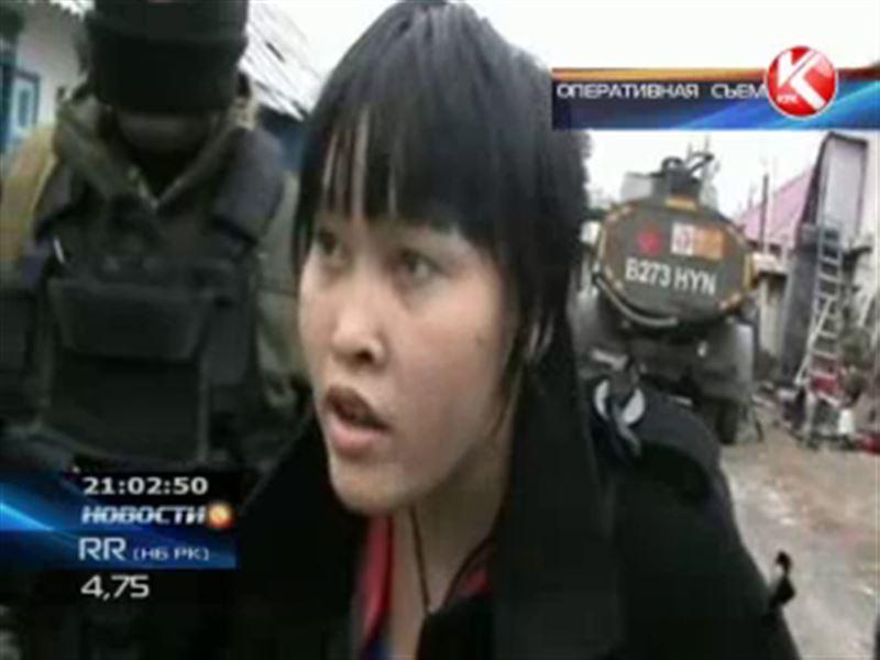 В Талдыкоргане няня насильно удерживала 4-летнюю девочку у себя дома