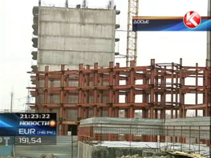 Суд отказался признать банкротом застройщика АО «Серт»