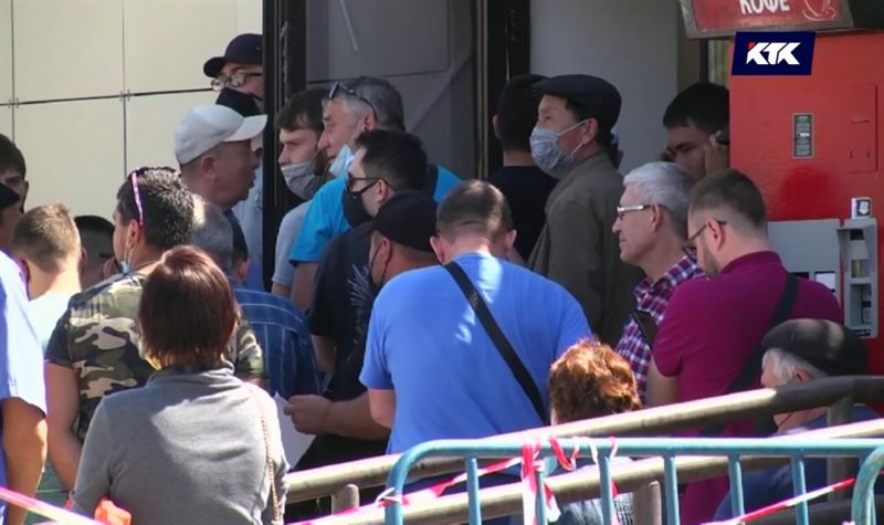 Почему в Казахстане растет смертность от COVID-19