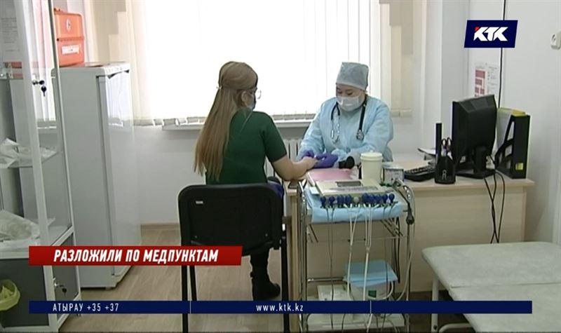 «Беспечное» и «халатное» отношение казахстанцев может вывести из строя медицинскую систему