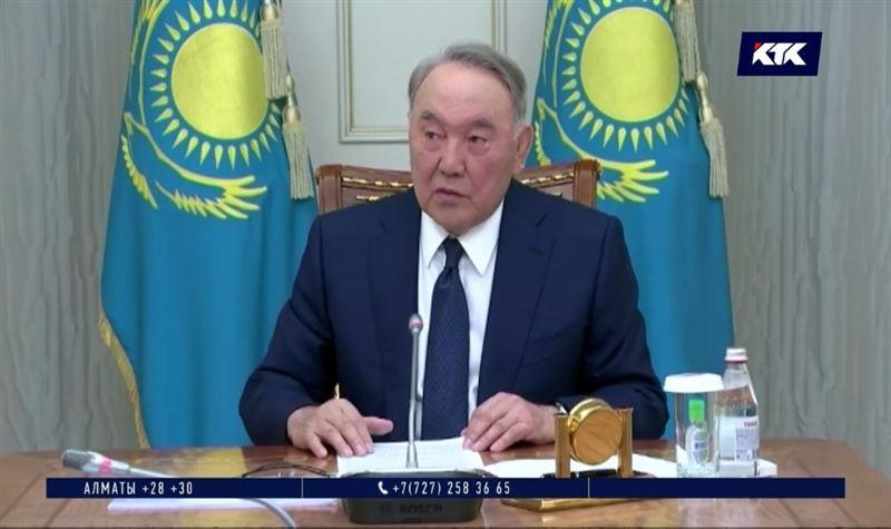Назарбаев заболел коронавирусом, у Токаева результат отрицательный