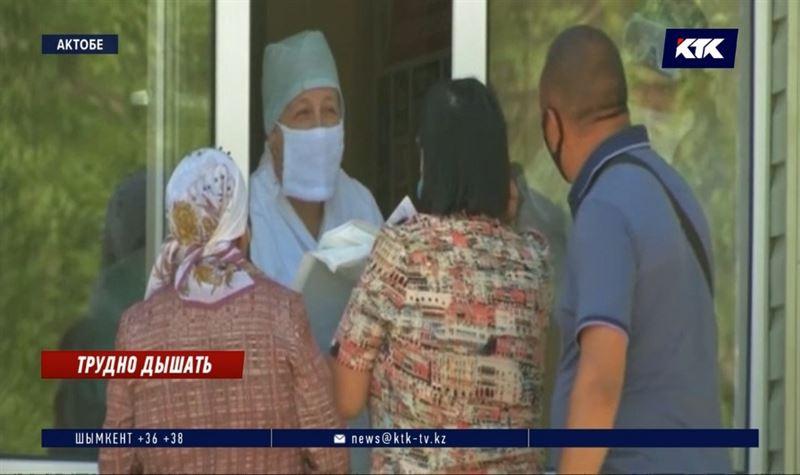 Плановых не принимают, пациентов с пневмонией – все больше: что творится на западе